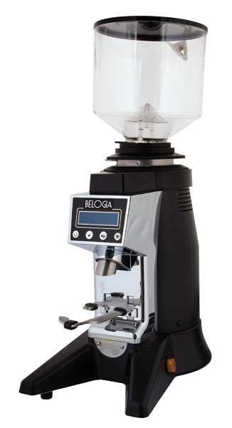 Εικόνα της Μύλος Άλεσης καφέ Αυτόματος, OD 75 VENT BELOGIA