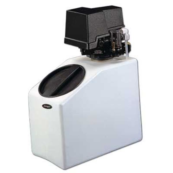 Εικόνα της Αποσκληρυντής Νερού με Αυτόματη Αναγέννηση Ρητίνης, LT 8 automatic EUROGAT
