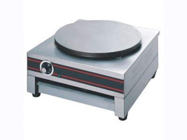 Εικόνα της Κρεπιέρα Ηλεκτρική Μονή φ 40 cm, DE-1
