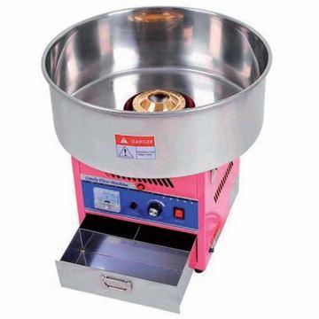 Εικόνα της Μηχανή για Μαλλί της Γριάς ZY-MJ600