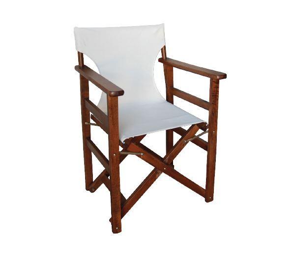Εικόνα της Ύφασμα Καραβόπανο για Καρέκλα Σκηνοθέτη