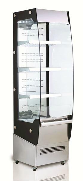 Εικόνα της Ψυγείο Βιτρίνα Self Service Συντήρηση, 60 cm