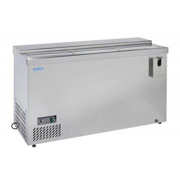 Εικόνα της Ψυγείο Μπαρ, 150 cm 410 lt