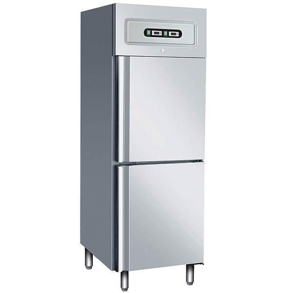 Εικόνα της Ψυγείο Θάλαμος με 1 Πόρτα, Συντήρηση- Κατάψυξη με Ψυκτικό Μηχάνημα