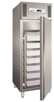 Εικόνα της Ψυγείο Θάλαμος -5/ +2 oC  με 1 Πόρτα, με Φυσική Κυκλοφορία Ψύξης και Ψυκτικό Μηχάνημα