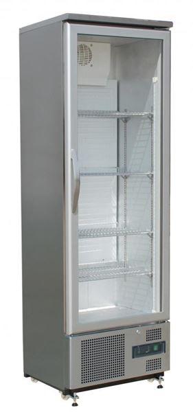 Εικόνα της Ψυγείο Βιτρίνα Συντήρηση με 1 πόρτα, με Φυσική κυκλοφορία ψύξης