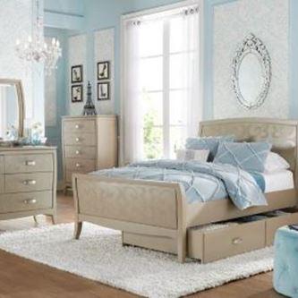 Εικόνα για την κατηγορία Κρεβάτια - Στρώματα