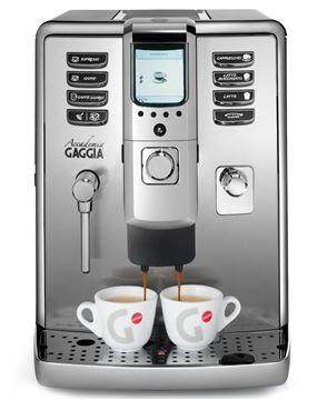 Εικόνα της Μηχανή Espresso Αυτόματη Accademia GAGGIA d96963a328f