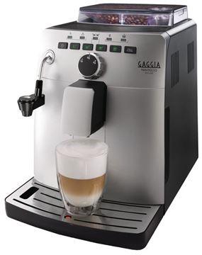 Εικόνα της Μηχανή Espresso Αυτόματη Naviglio Deluxe, GAGGIA