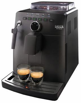 Εικόνα της Μηχανή Espresso Αυτόματη Naviglio Black, GAGGIA