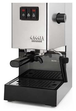 Εικόνα της Παραδοσιακή μηχανή καφέ Espresso Classic Inox, GAGGIA