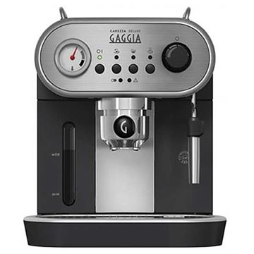 Εικόνα της Παραδοσιακή μηχανή καφέ Espresso Carezza Deluxe, GAGGIA