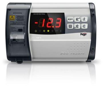 Εικόνα της Πίνακας- Ηλεκτρονικό Μονοφασικός 2 hp, ECP200 EXPERT