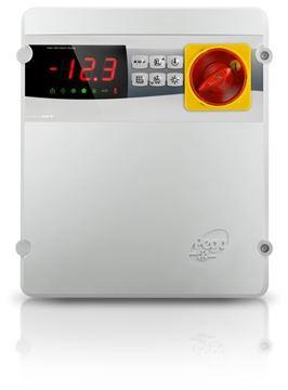 Εικόνα της Πίνακας- Ηλεκτρονικό Τριφασικός, ECP400 BASE4 VD
