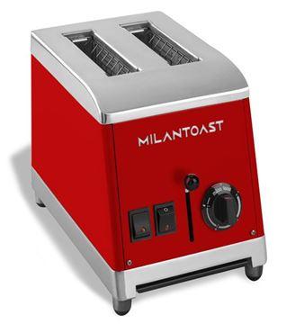 Εικόνα της Φρυγανιέρα Μονή για 80 φέτες/ ώρα, Milan Toast