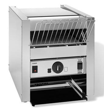 Εικόνα της Φρυγανιέρα Venezia B για 900 φέτες/ώρα, Milan Toast
