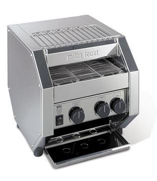 Εικόνα της Φρυγανιέρα Venezia G για 950 φέτες/ώρα, Milan Toast