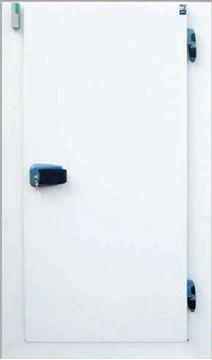 Εικόνα της Πόρτα Ανοιγόμενη για Ψυκτικούς Θαλάμους