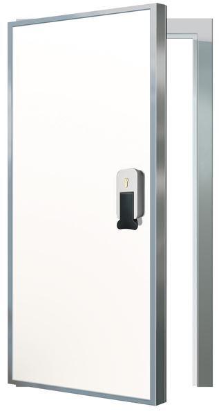 Εικόνα της Πόρτα Περιστροφική 500TN, Mth