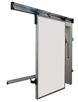 Εικόνα της Πόρτα Συρόμενη 480TN Mth