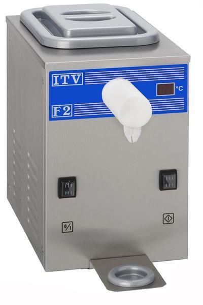 Εικόνα της Μηχανή Σαντιγί Ηλεκτρική, F2 ITV
