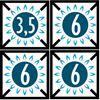 Εικόνα της Εστία Υγραερίου με 4 Εστίες, SPB70/80G