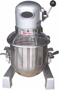 Εικόνα της Μίξερ Ζαχαροπλαστικής Επιτραπέζιο B60 GFA, 60 lt