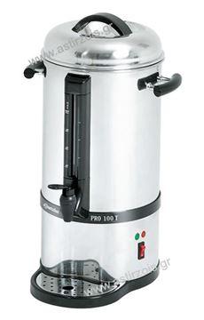 Εικόνα της Βραστήρας καφέ, Percolator 15 lt Pro Plus 100T, Bartscher