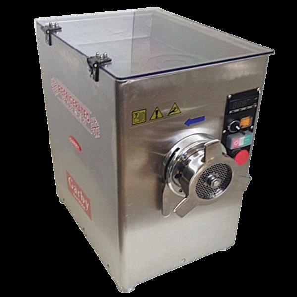 Εικόνα της Κρεατομηχανή Ψυχώμενη με Προκόπτη, 32άρα, 3 hp, για 300 kgr/h