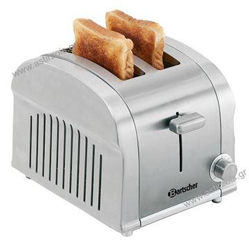 Εικόνα της Φρυγανιέρα Toaster TS20, Bartscher