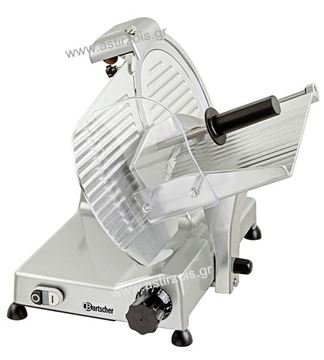 Εικόνα της Ζαμπονομηχανή πλάγιας κοπής 174300 Bartscher, λεπίδας 300 mm