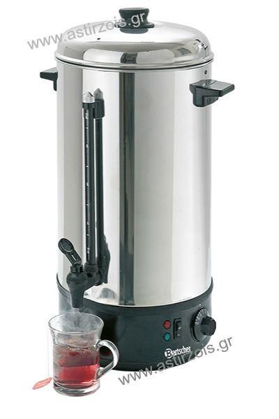Εικόνα της Βραστήρας νερού Boiler 10 lt, Bartscher