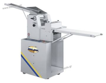Εικόνα της Μηχανή για Κριτσίνια, MGR25 Mac Pan