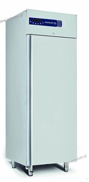 Εικόνα της Ψυγείο Θάλαμος Κατάψυξη -15/ -22 oC,  με 1 Πόρτα και Ψυκτικό Μηχάνημα DL 1000 BTG, SAMAREF