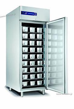 Εικόνα της Ψυγείο Θάλαμος -2/ +8 oC με 1 Πόρτα και Ψυκτικό Μηχάνημα GL 1000 TN, SAMAREF