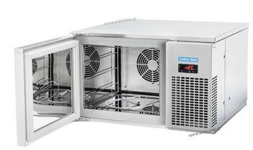 Εικόνα της Blast Chiller - Shock Freezer RF 2/3 Cool Head, για 3x GN 2/3