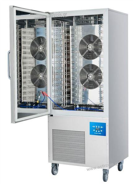 Εικόνα της Blast Chiller - Shock Freezer RF 15 Cool Head, για 15 GN 1/1 ή 15 λαμαρίνες 60x40