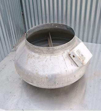 Εικόνα της Απορροφητήρας βαρελάκι φ250 μεταχειρισμένος