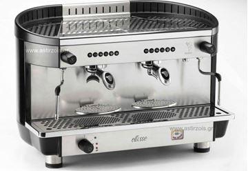 Εικόνα της Μηχανή Espresso Αυτόματη με 2 group Ellisse DE 2gr, Bezzera
