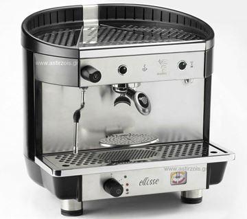 Εικόνα της Μηχανή Espresso Ημιαυτόματη με 1 group Ellisse PM 1gr, Bezzera