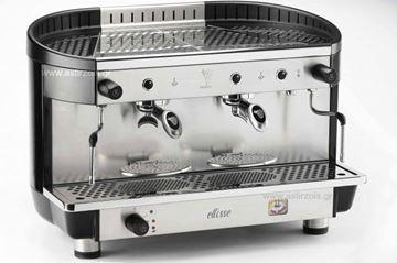 Εικόνα της Μηχανή Espresso Ημιαυτόματη με 2 group Ellisse PM 2gr, Bezzera