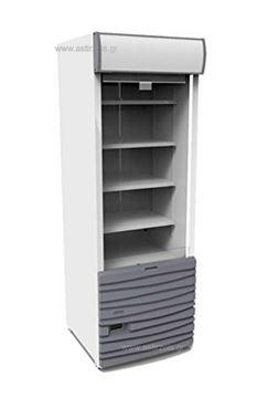 Εικόνα της Ψυγείο Βιτρίνα Self Service Συντήρηση 66.7 cm 475 lt, SNAP 70 CRYSTAL