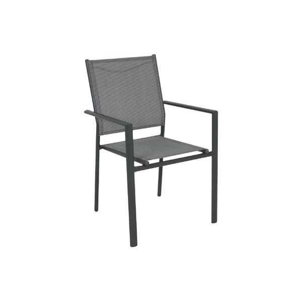 Εικόνα της Πολυθρόνα dining, Ε6765.1 Lanson