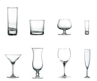 Εικόνα για την κατηγορία Ποτήρια