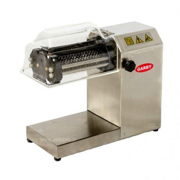 Εικόνα της Σνιτσελομηχανή inox S 05 IN