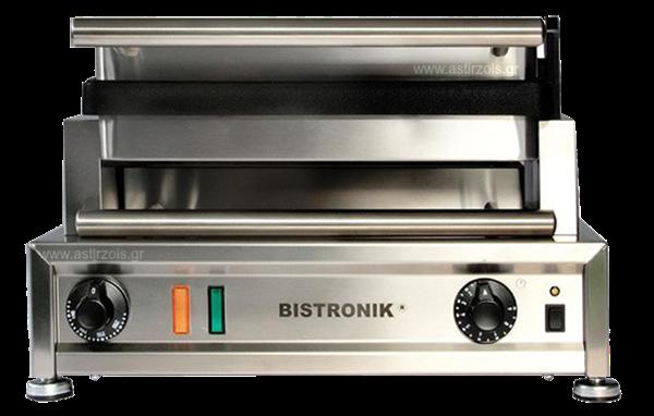 Εικόνα της Multigrill Μονό E500, Bistronik