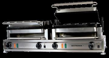 Εικόνα της Multigrill Διπλό E600, Bistronik