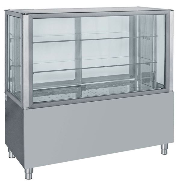 Εικόνα της Ψυγείο Βιτρίνα Ζαχαροπλαστείου BF 1.38 m