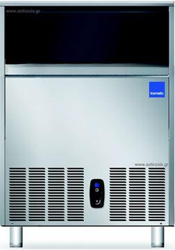 Εικόνα της Μηχανή Παγοκύβων Icematic CS90, 89 kg
