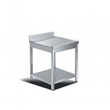 Εικόνα της Τραπέζι Εξόδου πλυντηρίου 100x75x86 cm